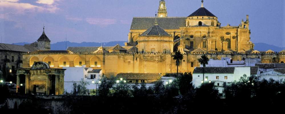 Andalusien g ssi carreisen for Design hotels andalusien